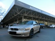 JAGUAR X-TYPE 3.0i AWD