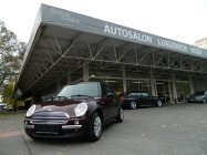MINI COOPER ONE 1.6i 66KW